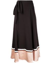 Roksanda Full Panelled Skirt