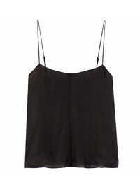 Alexander Wang T By Silk Camisole