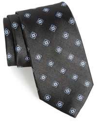 Shop bright neat silk tie medium 950841