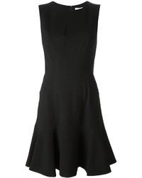 Diane von Furstenberg Sleeveless Skater Dress
