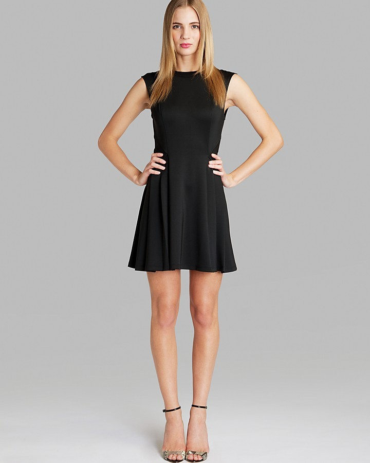 837667e3514ad8 ... Ted Baker Dress Nistee Skater ...
