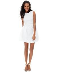 ace70dd347 ... Skater Dresses Gap Laser Cut Fit Flare Dress Gap Laser Cut Fit Flare  Dress ...