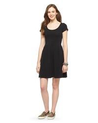 Mossimo Short Sleeve Skater Dress Supply Co