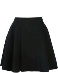 Avelon Pleated Skater Skirt
