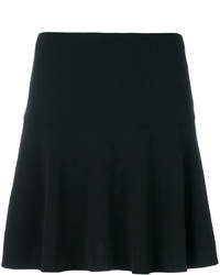 RED Valentino Flippy Skater Skirt