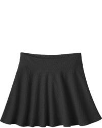 Girls 7 16 Plus Size So Textured Skater Skirt
