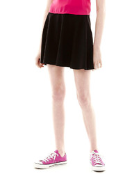 Nanette Lepore L Amour By Lamour By Skater Skirt