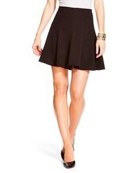 Nitrogen Knit Skater Skirt