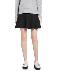 Mango Outlet Skater Skirt