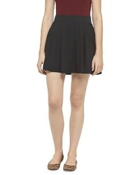 Mossimo Supply Co Skater Skirt Supply Cotm