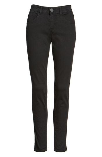 Wit & Wisdom Ab Solution Stretch Skinny Jeans