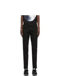 Diesel Black D Istort Jeans