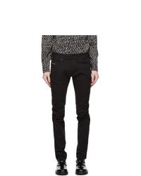 Diesel Black Sleekner Jeans