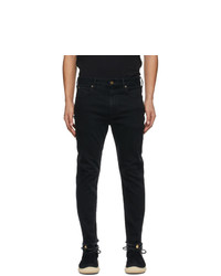 Undercover Black Slim Jeans