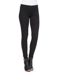 Burberry Brit Travel Denim Skinny Jeans