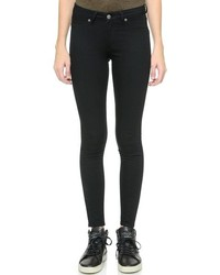 Women's Black Skinny Jeans by Cheap Monday | Lookastic for Women