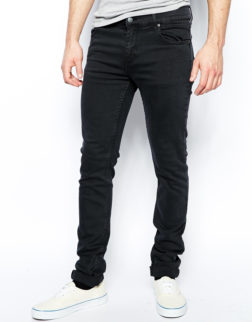 Buy Black Skinny Jeans - Jeans Am