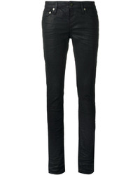 Coated skinny jeans medium 4424155