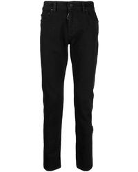 Off-White Diag Pocket Skinny Jeans