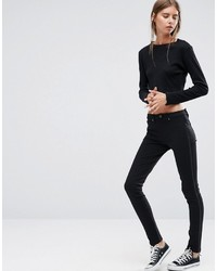 Dittos Dittos Maxine Side Zip Skinny Jeans