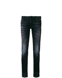 Faith Connexion Faded Stretch Skinny Jeans