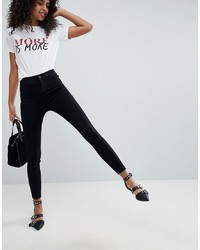 New Look India Super Skinny High Rise Jean