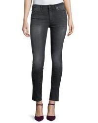 Saint Laurent Je Taime Skinny Jeans
