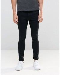ONLY & SONS Jeans Extreme Skinny In Black