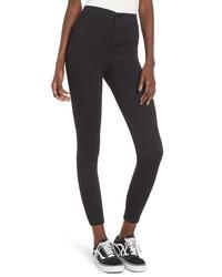 Topshop Joni High Waist Skinny Jeans