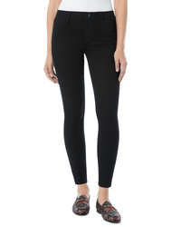 Sam Edelman Kitten Ankle Skinny Jeans