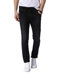 Diesel Krooley Skinny Slouchy Jogger Jeans