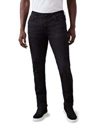 River Island La Black Slim Fit Jeans