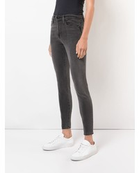 Frame Denim Le High Burton Skinny Jeans