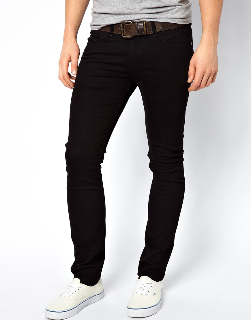 Best Place To Buy Black Jeans