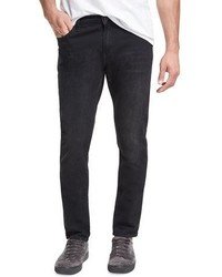 Vince Low Rise Skinny Jeans