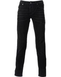 Marcelo Burlon County of Milan Skinny Jeans