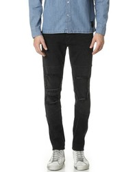 J Brand Mayhem Mick Skinny Fit Jeans