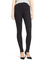 AG Mila High Rise Skinny Jeans