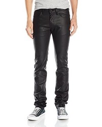 Naked & Famous Denim Skinnyguy Waxed Stretch Jeans