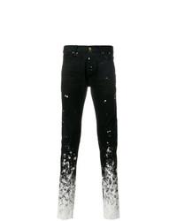 Fear Of God Paint Detail Jeans