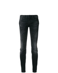 Faith Connexion Panelled Skinny Jeans