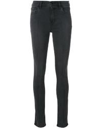 Pintuck skinny jeans medium 5053314