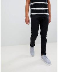 Tom Tailor Skinny Fit Jeans Black Wash