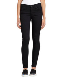 James Skinny Jeans Black