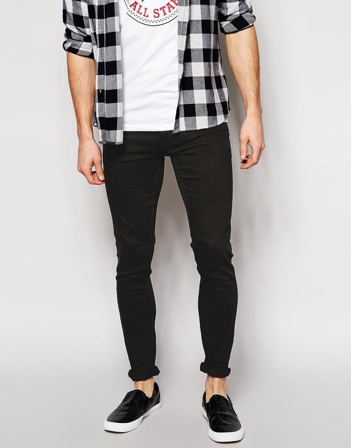 Cheap Mens Skinny Jeans | Bbg Clothing