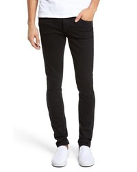 Dr. Denim Supply Co. Snap Skinny Fit Jeans