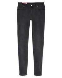 Acne Studios Straight Leg Jeans
