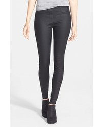 Eileen Fisher The Fisher Project Stitch Detail Leggings