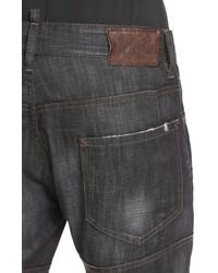 DSQUARED2 Tidy Biker Skinny Fit Jeans