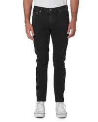 ROLLA'S Tim Thunderstruck Extra Slim Jeans